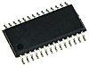 Texas Instruments TPS767D325PWP, Dual LDO Regulator, 1A, 2.5