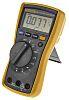 Fluke 115 Handheld LCD Digital Multimeter True RMS,