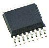 Texas Instruments MAX3232IDB, Dual Line Transceiver, RS-232 2-TX