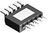 XTR111AIDGQT Texas Instruments, Current Sense Amplifier 10-Pin
