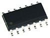 Texas Instruments SN74HCU04D, Hex CMOS Inverter, 2 →