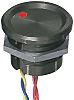 1-pole on-off switch Momentary Push Button Switch, IP68