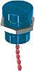 APEM Piezo-Schalter PBAR9AF1000, 200 mA @ 24 V dc, Einpoliger Ein/Aus-Schalter (SPST) IP68