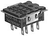 Panasonic Relay Socket for use with HC Series