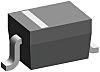 Vishay 30V 200mA, Schottky Diode, 2-Pin SOD-323 BAT54WS-E3-08