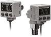 SMC Vacuum Switch, G 1/4 -100kPa to 100