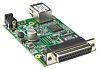 Lantronix UD110000B-01 Hálózati modul, 10 Base-T, 100 Base-TX