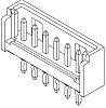 Molex, 53290, 10 Way, 1 Row, Straight PCB