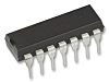 MCP4261-502E/P, Digital Potentiometer 5kΩ 257-Position Linear