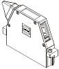 Harting 09 06 Series Shell Housing for use