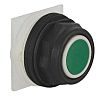 Schneider Electric Round Green Push Button Head -