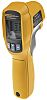 Fluke 62 MAX Infrared Thermometer, Max Temperature +500°C, ±1.5 %, Centigrade, Fahrenheit With RS Calibration