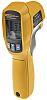 Fluke 62 MAX Infrared Thermometer, Max Temperature +500°C,