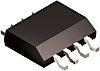Texas Instruments LDO Regulator, 1.5A, 1-Channel, Adjustable