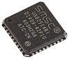 Microchip USB2514BI-AEZG, USB Controller, 480Mbps, USB 2.0, 3.3 V, 36-Pin QFN