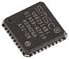 Microchip USB2514BI-AEZG, USB Controller, USB 2.0 at 480MBps,