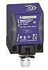 Telemecanique Sensors Inductive Sensor - Block, NO Output,