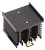 Chassis, DIN Rail Solid State Relay Heatsink for