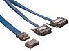Teledyne LeCroy MSO-MICTOR Mictor Cable, For Use With