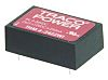 TRACOPOWER THM 6WI 6W Isolated DC-DC Converter Through