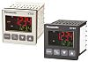 Panasonic KT4H PID Temperature Controller, 48 x 48mm, 1 Output Relay, 100  240 V ac Supply Voltage