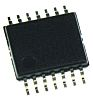 Texas Instruments CD74HCT14PW, Hex Schmitt Trigger, CMOS, LSTTL