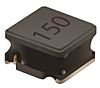 Bourns, SRN4026 Shielded Wire-wound SMD Inductor with a