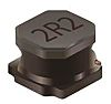 Bourns, SRN5040 Shielded Wire-wound SMD Inductor with a