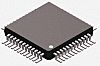 TAS5713PHP Texas Instruments, 2-Channel Audio Amplifier, 48-Pin