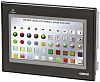 Omron NB Series Touch Screen HMI - 7 in, TFT LCD Display, 800 x 480pixels