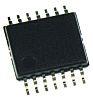 TLC339IPW Texas Instruments, Comparator, Open Drain O/P, 2.5μs