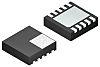 Texas Instruments TPS62175DQCR Abwärtswandler, 1 MHz / 500mA, WSON 10-Pin, Einstellbar