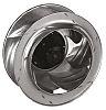 ebm-papst Centrifugal Fan, 2740 m³/h, 3190 m³/h, 115