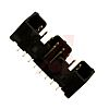 3M, D2500, 16 Way, 2 Row, Straight PCB