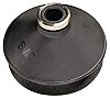 SMC 13mm Bellows Silicon Rubber Vacuum Cup ZP13BS-X19