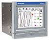 Honeywell 43-TV-03-18, 12 Channel, Graphic Recorder Measures