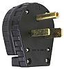 PASS & SEYMOUR Chinese Mains Plug NEMA WD-1,