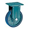 LAG Fixed Castor Wheel, 500kg Load Capacity, 150mm