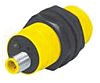 Turck 71mm Flush, Non Flush Mount Capacitive sensor,