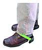 Heel Grounded Shoe Grounder