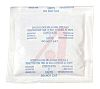 Plastic Pouch; 2 Unit 5X4.5in. 150