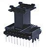 Block FS-2E-3611-20 E 36 Coil Former, 16 Pins
