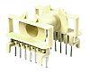 Block FS-2ETD-2910-10 ETD 29 Coil Former, 14 Pins