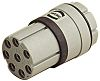 HARTING R 15 Heavy Duty Power Connector Insert,