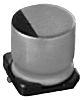 Nichicon 10μF 250V dc Aluminium Electrolytic Capacitor, Surface