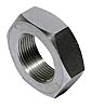 SMC Rod Nut M10X1.25 25 mm, 32 mm,
