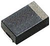 Panasonic 330μF Polymer Capacitor 2V dc, Surface Mount