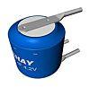 Vishay 15F Supercapacitor EDLC -20 → +80% Tolerance