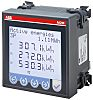ABB M2M LV LCD Digital Power Meter, 96mm