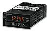 Omron K3GN-NDC 24 VDC , 7 Segment LCD